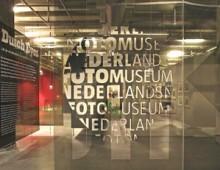 nederlands fotomuseum – interieur