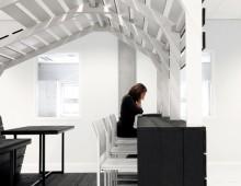 ijburg college – interieur