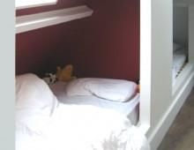 woonhuis hilversum – renovatie & interieur