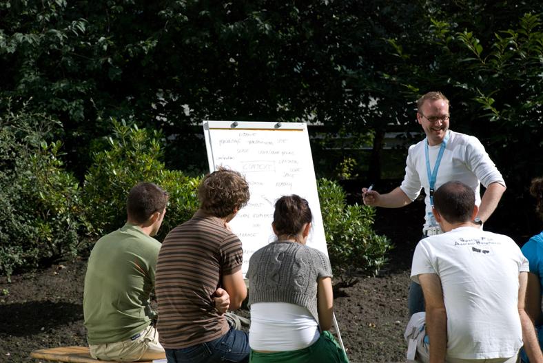 2008 brussel brainstorm