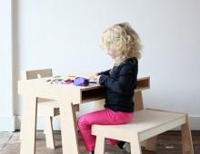 STEK kindermeubilair – ontwikkeling kindermeubellijn