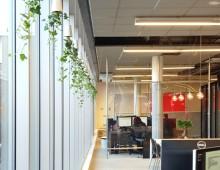 gsmeasy / let's talk – creatief kantoorconcept