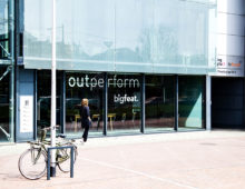 outperform – interieur